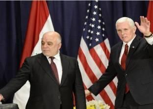 عماد حمودة: زيارة نائب الرئيس الأمريكي لمصر تؤكد على دورها الريادي