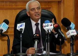 """""""حجازي"""" يعتمد نتيجة امتحانات الطلاب المصريين في الخارج"""