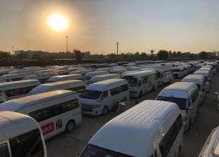"""""""سويفل"""": نقلنا 6 آلاف مشجع لحفل افتتاح أمم أفريقيا عبر 2000 أتوبيس"""