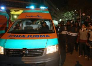 إصابة 3 من رجال الإطفاء أثناء إخماد حريق هائل بالإسكندرية