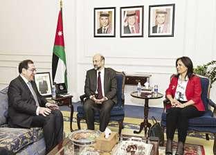 اتفاق تعاون بين مصر والأردن فى صناعة الطاقة.. و«الملا»: للتدريب وتبادل الخبرات