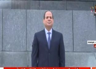 وزير تجارة بيلاروسيا: مصر سوق واعدة وبوابة أفريقيا والعالم العربي