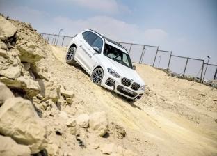 «المجموعة البافارية» تنظم اختبار قيادة للجيل الثالث من BMW X3 الجديدة كلياً