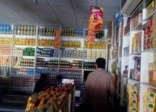 ضبط 8 قضايا تموينية للمخابز والمحال المخالفة في مرسى مطروح