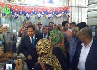 محافظ الغربية يشارك باحتفالية إفطار لتكريم حفظة القرأن الكريم.. الخميس