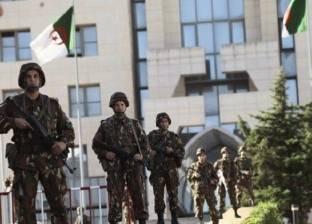 الجزائر: سقوط طائرة تدريب عسكرية في وهران ومقتل قائدها