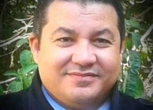 """""""عبد السلام"""" مستشارا إعلاميا لرئيس جامعة الفيوم"""