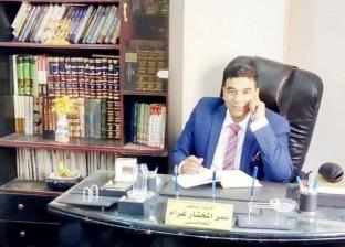 غدا.. الجنايات تنظر أولى جلسات محاكمة اعتداء محامِ على قاضِ في المنيا