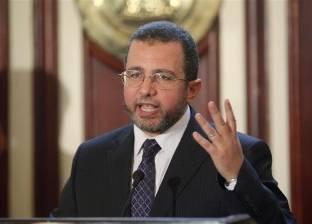 """إبراهيم بشهادته في """"فض رابعة"""": قنديل تجاهل تحذيري عن أخونة الدولة"""