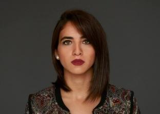 """تستعد لتقديم """"شاكب راكب"""".. إنجي أبو السعود من """"يوتيوب"""" إلى التلفزيون"""