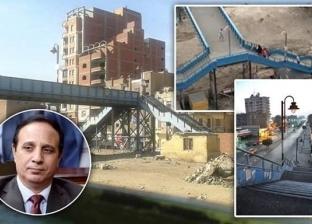 """وزير التنمية المحلية يوافق على تطوير """"السلم الأزرق"""" بالإسماعيلية"""