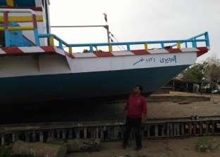 النقل النهري: فحص الوحدات الملاحية على مرحلتين من اشتراطات الإبحار