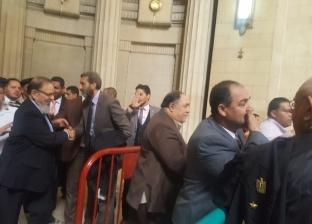 """حيثيات المحكمة تحدد موقف """"الزيات والفخراني"""" من حكم سجن """"إهانة القضاء"""""""