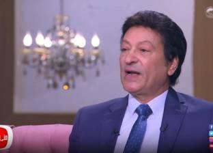 30 دعاء بصوت محمد الحلو على الفضائية المصرية في رمضان