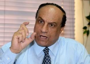 نجيب جبرائيل: المصريون استوعبوا الإصلاحات الاقتصادية لثقتهم في الرئيس