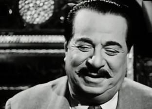 """الثلاثاء.. الأعلى للثقافة ينظم أمسية """"حسين رياض صاحب الألف وجه"""""""