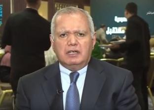 وزير الخارجية الأسبق: الربيع العربي أضعف القضية الفلسطينية