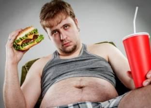 دراسة: خسارة جرام واحد من الوزن يطيل العمر شهرين