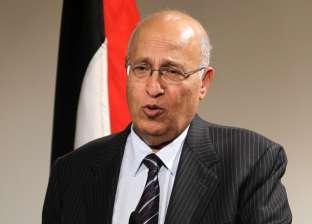 """مصادر: نجل وزير خارجية فلسطين الأسبق محبوس على ذمة قضية """"خلية الأمل"""""""