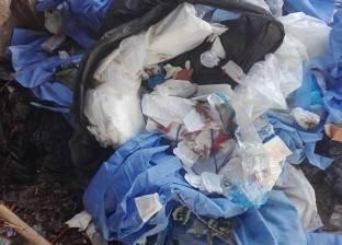 """""""أورام والتهاب كبدي وبائي"""" .. أطباء يكشفون مخاطر إعادة تدوير النفايات"""