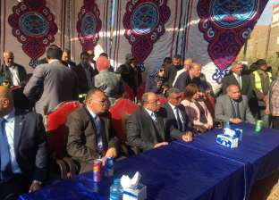 وزير التنمية المحلية يصل إلى الشرقية لتفقد عدد من المشروعات الخدمية