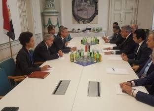 وفد مصرى رفيع المستوى يزور الأكاديمية الدولية لمكافحة الفساد بفيينا