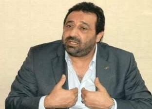 مجدي عبدالغني: سأتخذ إجراءات قانونية ضد مسرب فيديو احتفالي بهدف صلاح