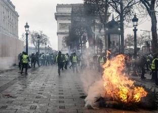 """مصطفى بكري: تظاهرات فرنسا نتاج ما حدث في """"الربيع العبري"""""""