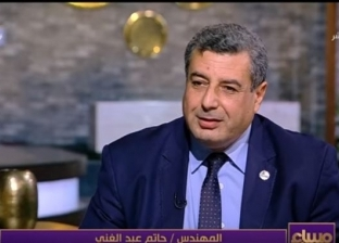 """""""عبدالغني"""": """"عدم وجود صرف صحي ببعض القرى أكبر عائق أمام توصيل الغاز"""""""