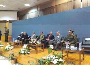 """بدء مؤتمر """"الجديد في الأمراض الصدرية"""" لمستشفى الشرطة بجامعة أسيوط"""