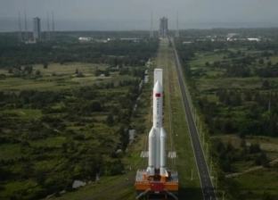توقيت سقوط الصاروخ الصيني الخارج عن السيطرة