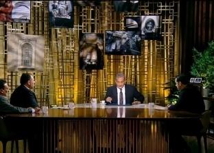 """أسامة كمال يناقش """"أزمة البطاطس"""".. وبرلماني: """"بتكّسب أكتر من المخدرات"""""""