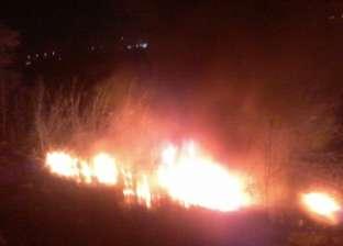 السيطرة على حريق محدود داخل كنيسة العذراء جنوب بني سويف
