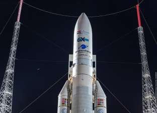 """""""الفضاء المصرية"""" تكشف دور القمر الصناعي """"طيبة 1"""" في تأمين الحدود"""