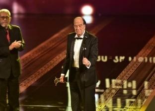 """تكريم حسن حسني في """"القاهرة السينمائي"""" يتصدر """"جوجل مصر"""""""