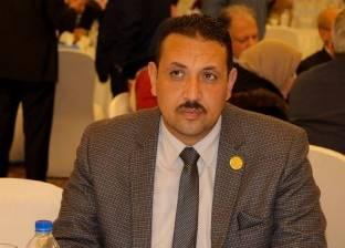 """نائب """"المحلة"""" يتقدم بطلب إحاطة بسبب انتشار التيفود في قرى المركز"""