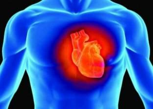 """""""الجمعية المصرية"""": 56% من حالات الوفاة في مصر بسبب أمراض القلب"""