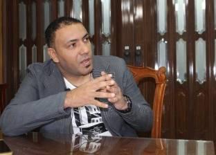 """""""حب الوطن"""" ينسق مع الجاليات المصرية بالخارج لوضع خطة ترويجية للسيسي"""