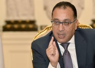 """رئيس الوزراء يجتمع بوفد """"نت دراجون"""" لبحث الاستثمار في مصر"""