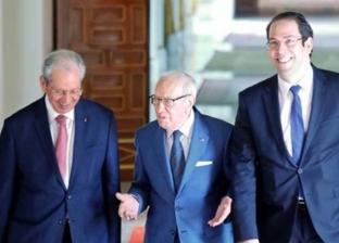 السبت.. تشييع جنازة الرئيس التونسي