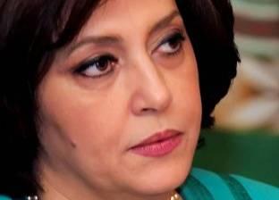 """صفاء حجازى تتعاقد مع شركة خاصة  لإدارة شبكة """" راديو النيل"""""""