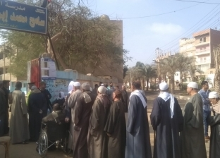 اللجنة العامة للانتخابات تعلن فوز أحمد الخشن بمقعد أشمون