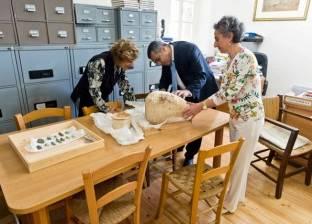 «آثار مستردة» خلال 2018.. 222 قطعة أثرية و21 ألف عملة من 5 دول