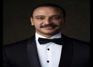 """أحمد خالد صالح: أتمنى تحقيق أمنية والدي.. وأتابع """"البرنس"""" و""""بـ100 وش"""" (حوار)"""