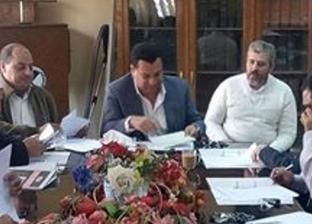 """القنصلية السورية تخاطب """"غرفة المنيا"""" لتعزيز التبادل التجاري"""