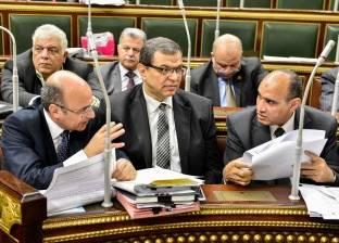 """رئيس """"اقتصادية النواب"""": سنستدعي الحكومة لعرض خطة تطوير التعليم الفني"""