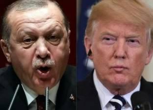بالتواريخ| تدهور العلاقات الأمريكية التركية منذ إعادة انتخاب أردوغان