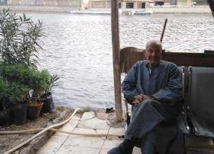 بسطاء يسكنون على النيل: «جداوى» ينعم بغرفتين على الكورنيش.. و«مديحة» تستمتع بـ6 جنيهات