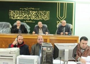 عاجل| فوز أحمد الجحش بمقعد زفتى في الغربية
