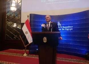 وزير الري: حساسية مصر من سد النهضة ترتكز على التصرف الأحادي دون تنسيق